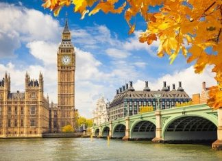 Best UK Short Breaks