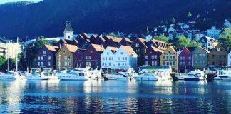 Bergen City Break