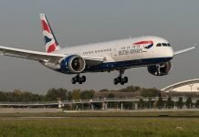 British Airways Royal Wedding Offer