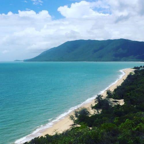 My Tropical Cairns Beachfront Break