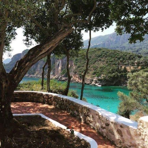 Corfu, A Luxury Weekend in Greece
