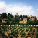 Granada City Break