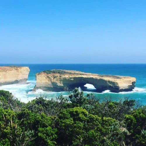 My Epic Drive Along The Great Ocean Road