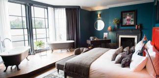 Hotel Du Vin Bristol Avon Gorge Hotel by WorldWideWill