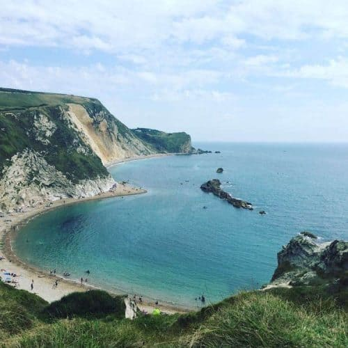 Jurassic Coast – Dorset, UK