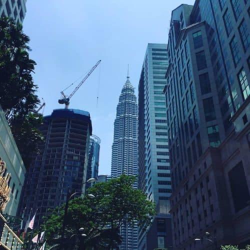 My Wonderful Kuala Lumpur City Break