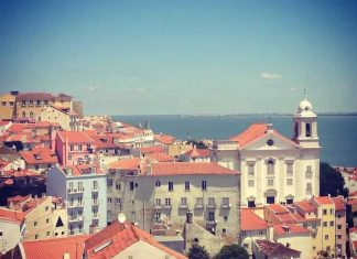 Lisbon City Break