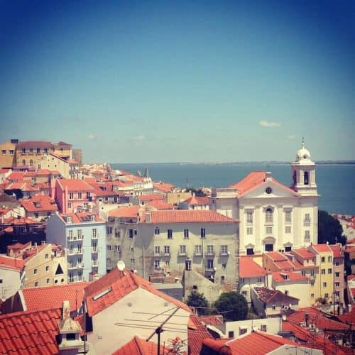 Lisbon the Perfect City Break !