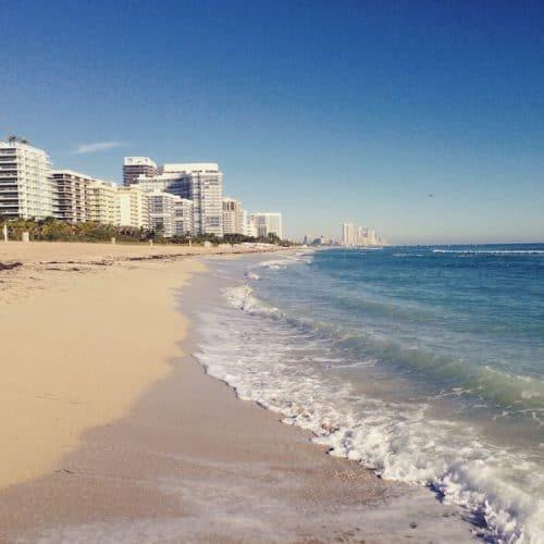 Miami Beach, the Ultimate City Break!