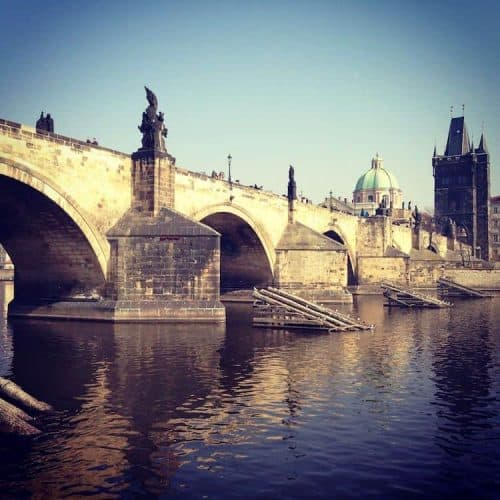 Perfect Weekend in Prague – 5 Must-do things