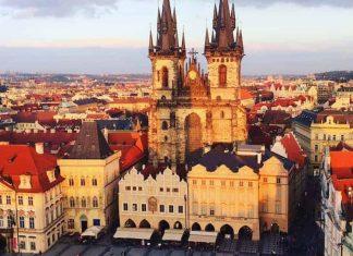 Prague City Break