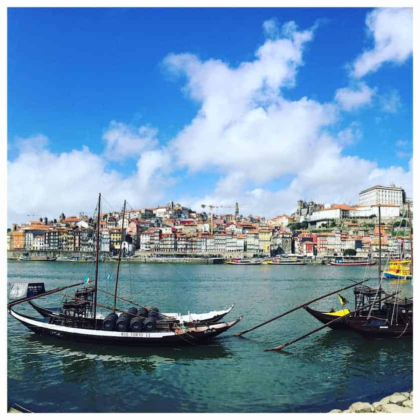 Porto City Break - WorldWideWill