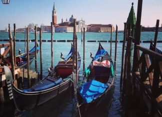 City Break Summer 2016 Venice Italy