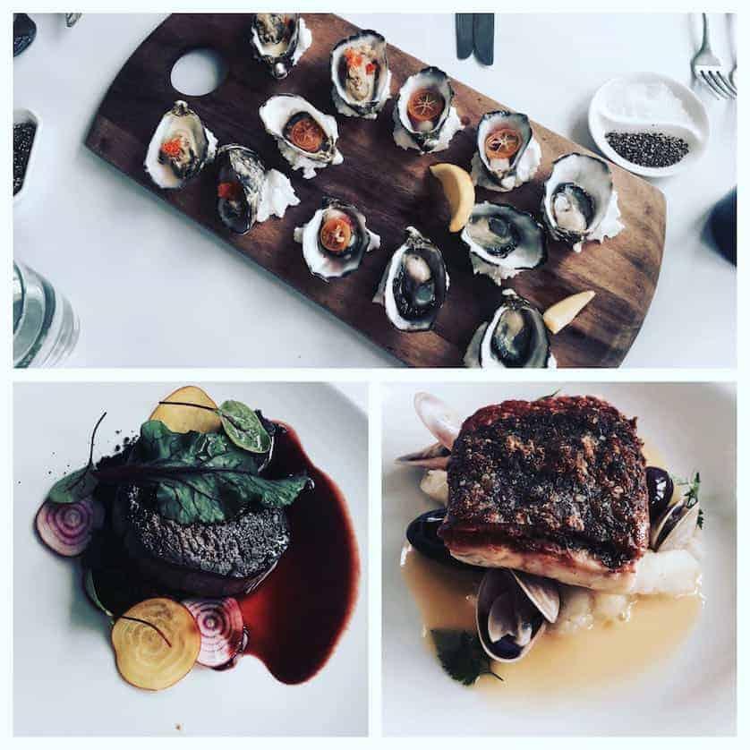 Adelaide Food - WorldWideWill - Star of Greece