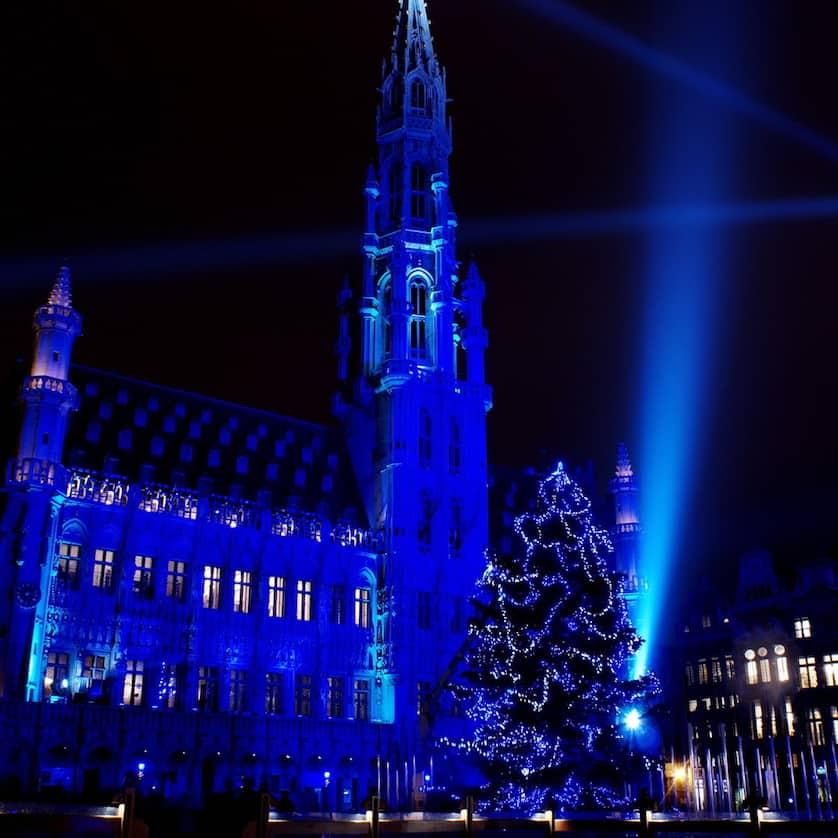 City Breaks Autumn 2016 Brussels by WorldWideWill