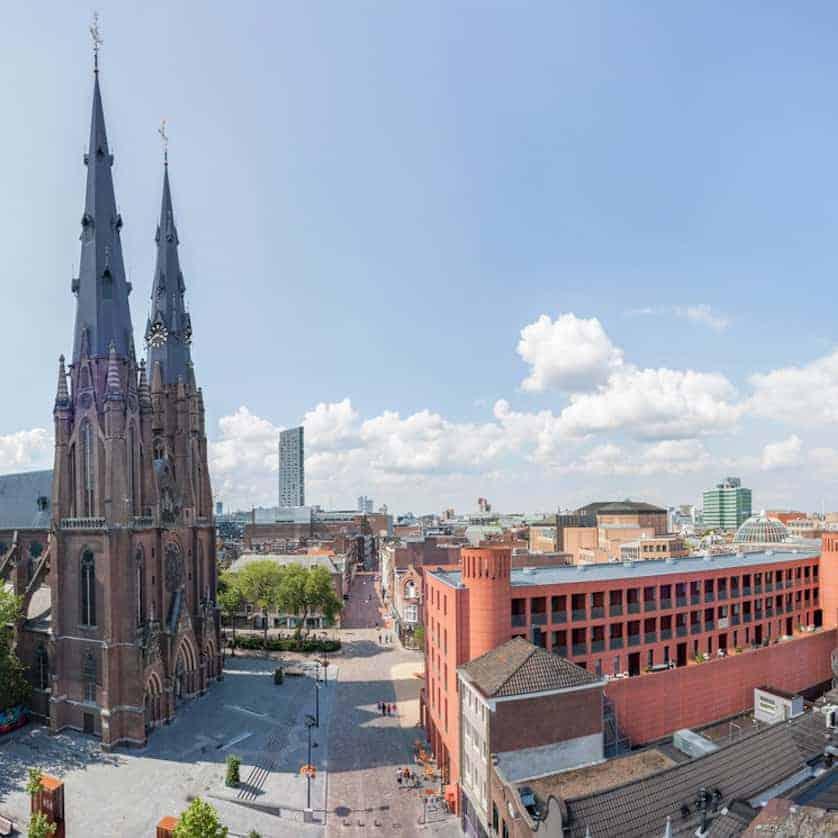 City Breaks Autumn 2016 Eindhoven by WorldWideWill