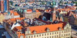 City Breaks Autumn 2016 Wroclaw by WorldWideWill