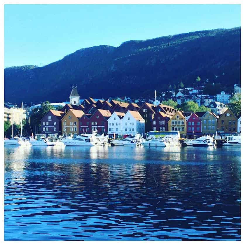 Bergen City Break by WorldWideWill