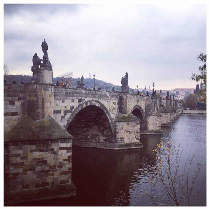 Prague City Break 2016 WorldWideWill