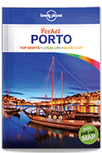 Porto Pocket Travel Guide