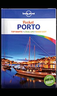 Porto Pocket Travel Guide