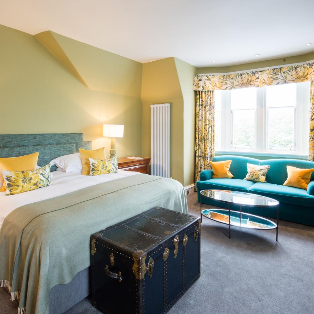 Hotel Du Vin Bed & Breakfast