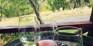 McLaren Vale Wine Tasting by WorldWideWill
