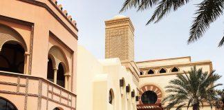 Layover in Doha, Qatar by WorldWideWill