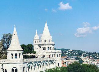 Budapest City Break by WorldWideWill