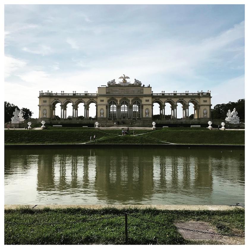 Vienna City Break by WorldWideWill