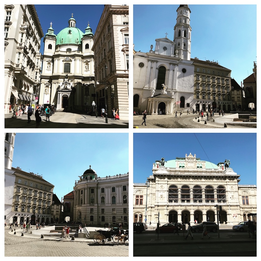 Vienna City Break by WorldWideWill