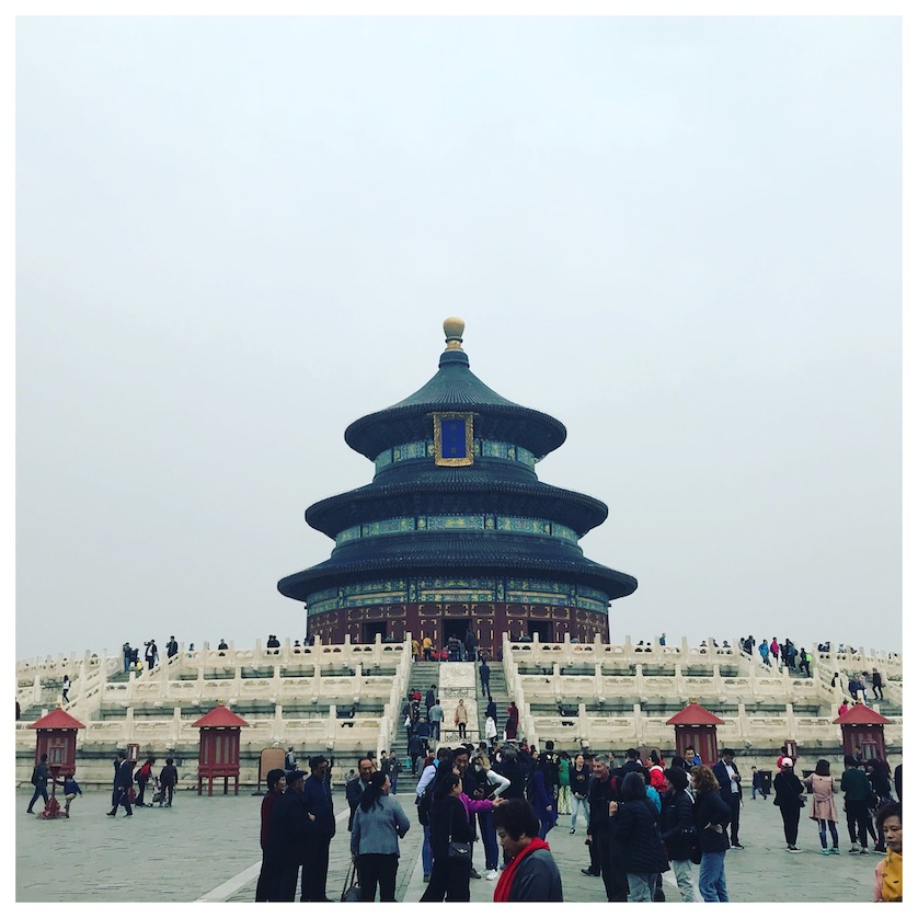 Cultural Beijing Trip by WorldWideWill