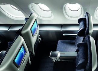 British Airways Premium Economy to Johannesburg 2-4-1 Tickets for £1,350
