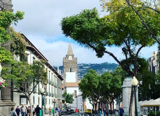 Funchal City Break