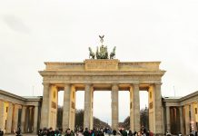 Berlin City Break - Brandenburg Gate