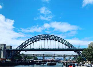 Newcastle City Break