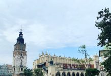 Krakow City Break