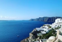 Weekend Break in Oia