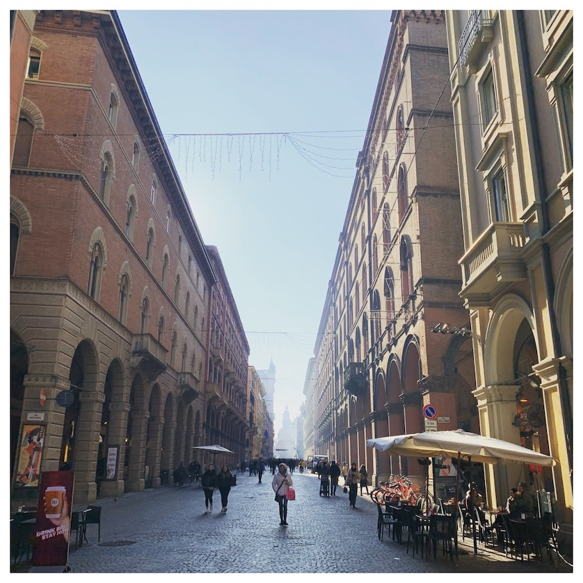 Bologna City Break